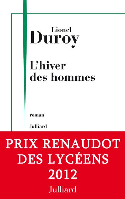 L'HIVER DES HOMMES
