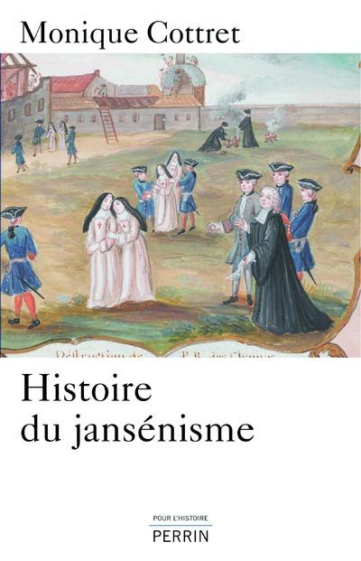 HISTOIRE DU JANSENISME