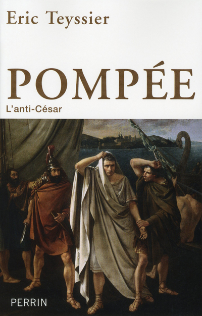 POMPEE L'ANTI-CESAR
