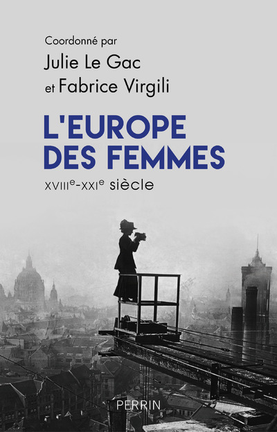 L'EUROPE DES FEMMES XVIIIE-XXIE SIECLE