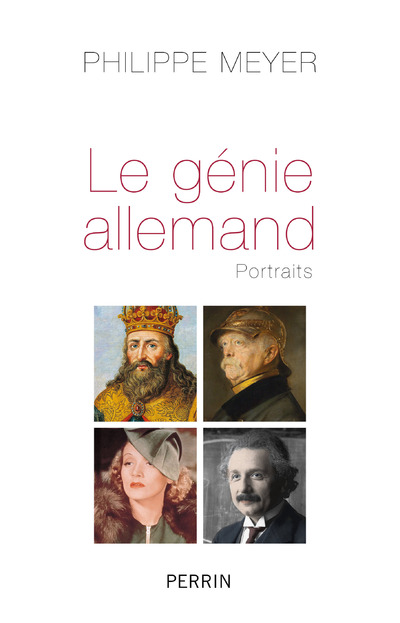 LE GENIE ALLEMAND