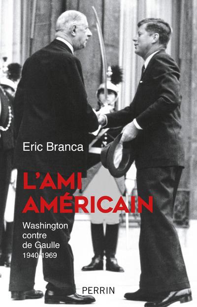 L'AMI AMERICAIN