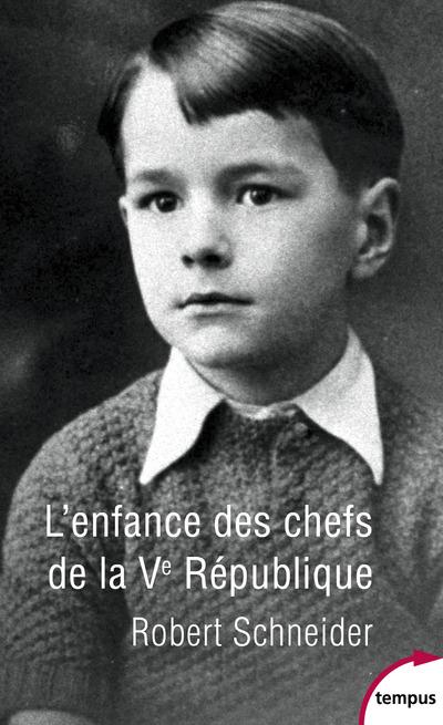L'ENFANCE DES CHEFS