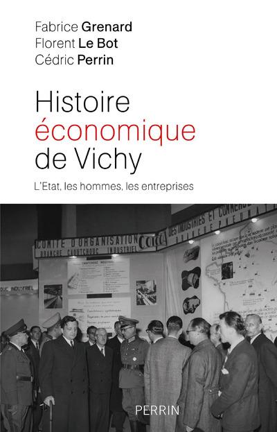 HISTOIRE ECONOMIQUE DE VICHY