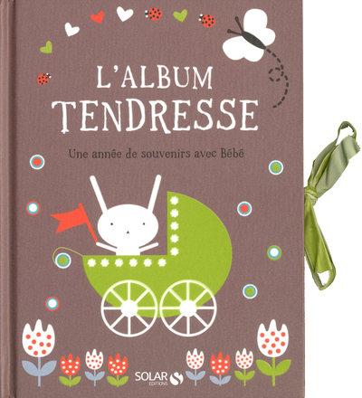 L'ALBUM TENDRESSE