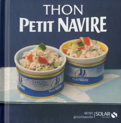 THON PETIT NAVIRE - MINI GOURMANDS