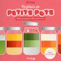 COCKTAILS DE PETITS POTS