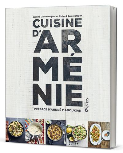 CUISINE D'ARMENIE