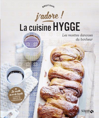 LA CUISINE HYGGE - J'ADORE