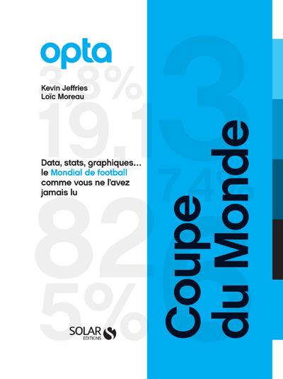 OPTA COUPE DU MONDE