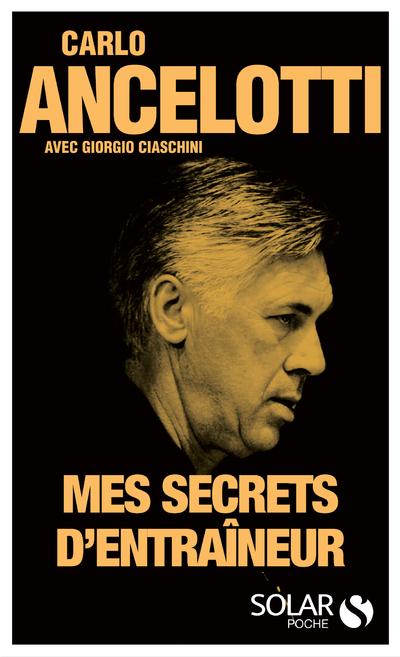 MES SECRETS D'ENTRAINEUR