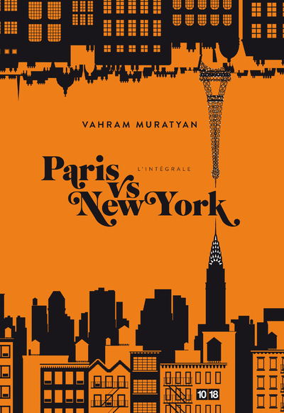 PARIS VS NEW YORK L'INTEGRALE