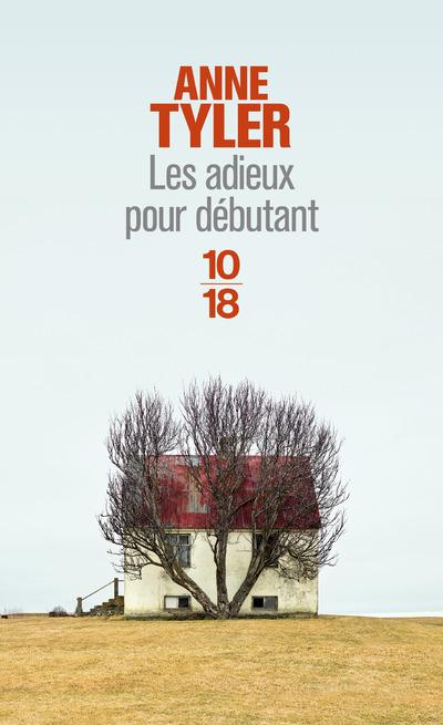 LES ADIEUX POUR DEBUTANT