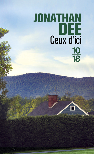 CEUX D'ICI