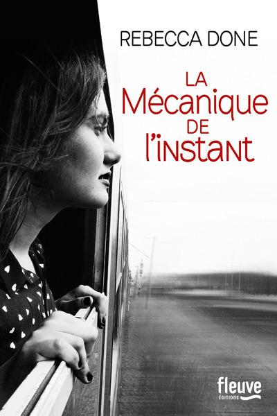 LA MECANIQUE DE L'INSTANT