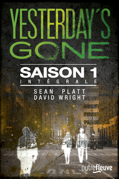YESTERDAY'S GONE - SAISON 1 - INTEGRALE