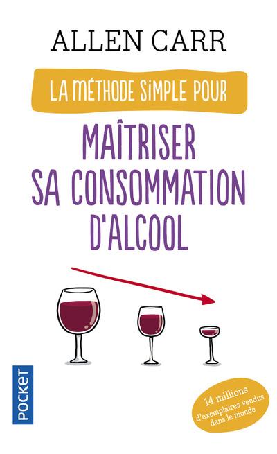 LA METHODE SIMPLE POUR MAITRISER SA CONSOMMATION D'ALCOOL