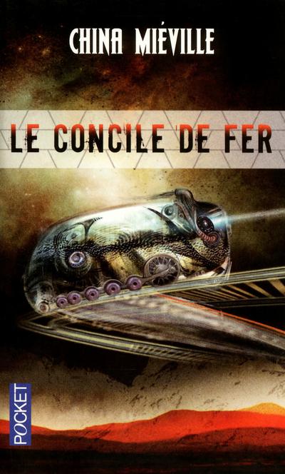 LE CONCILE DE FER