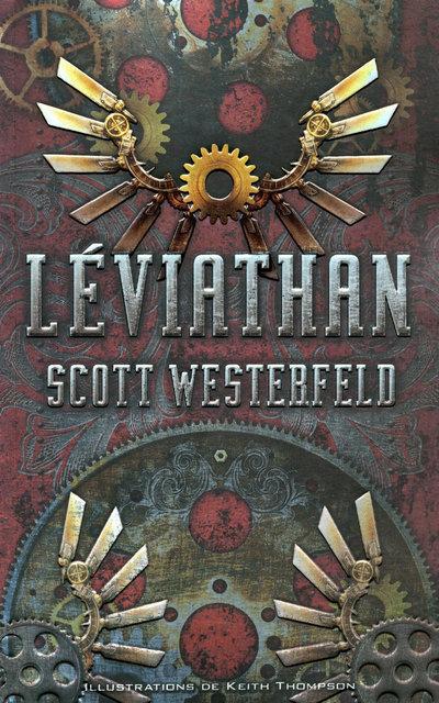 LEVIATHAN - TOME 1