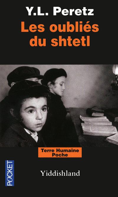 LES OUBLIES DU SHTETL