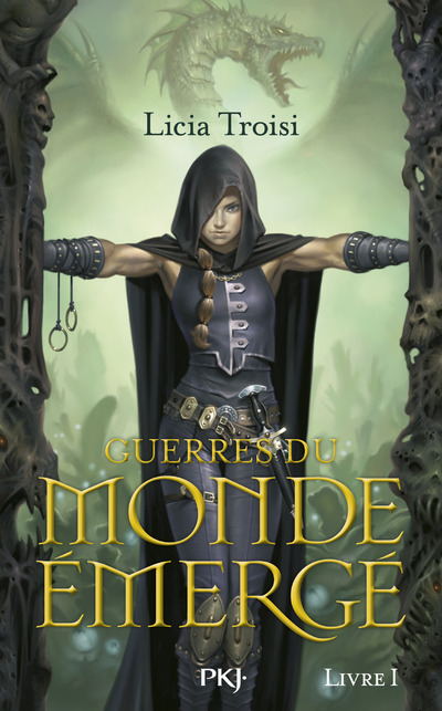 GUERRES DU MONDE EMERGE - TOME 1 LA SECTE DES ASSASSINS