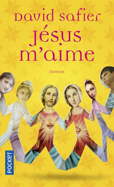 JESUS M'AIME