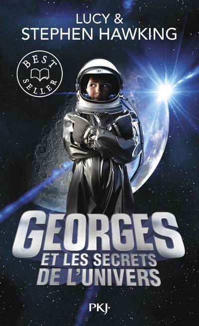 GEORGES ET LES SECRETS DE L'UNIVERS - TOME 1