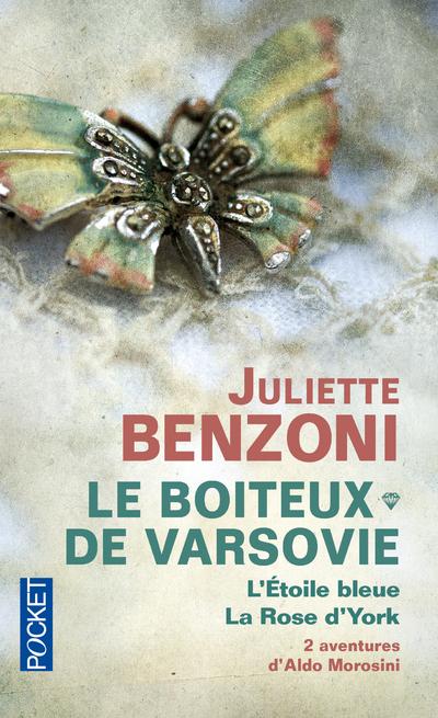 LE BOITEUX DE VARSOVIE 1 (TOME 1 ET 2)