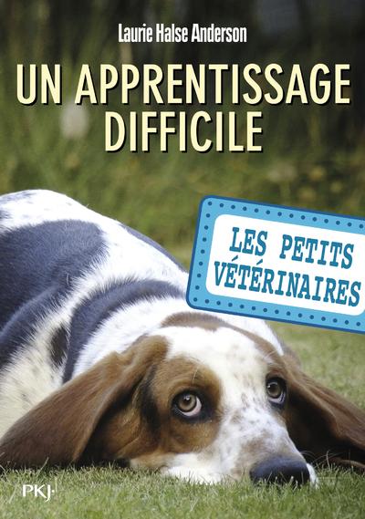 LES PETITS VETERINAIRES - NUMERO 18 UN APPRENTISSAGE DIFFICILE