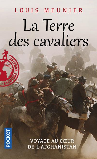 LA TERRE DES CAVALIERS