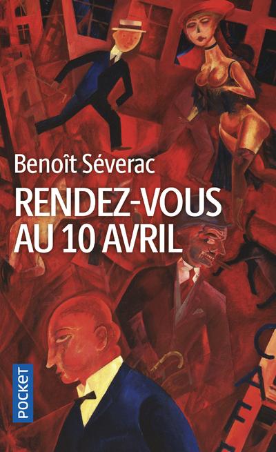 RENDEZ-VOUS AU 10 AVRIL