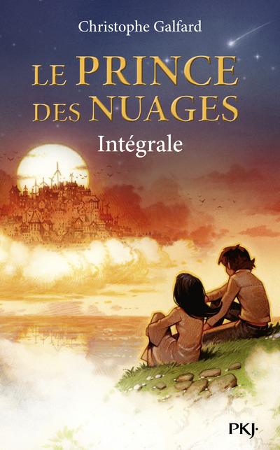 LE PRINCE DES NUAGES - INTEGRALE