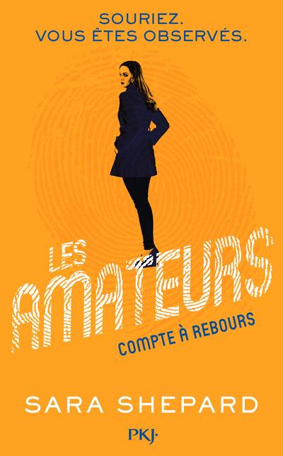 LES AMATEURS - TOME 2 COMPTE A REBOURDS
