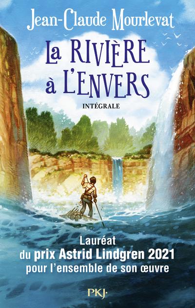 LA RIVIERE A L'ENVERS - INTEGRALE