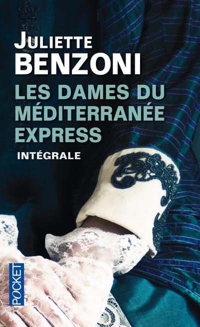 LES DAMES DU MEDITERRANEE-EXPRESS - INTEGRALE