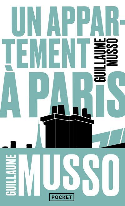 UN APPARTEMENT A PARIS