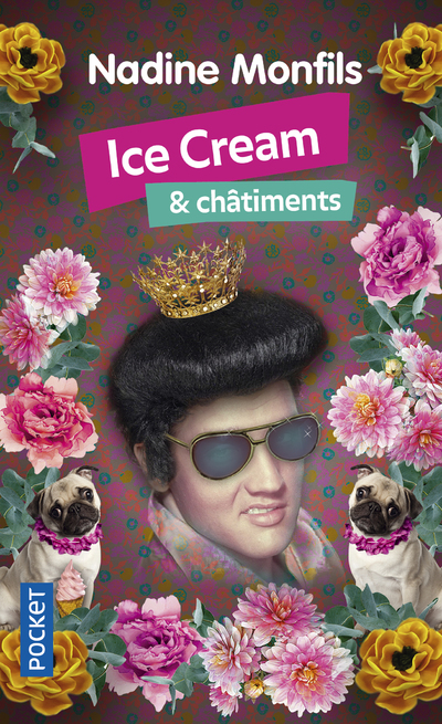 ICE CREAM & CHATIMENTS