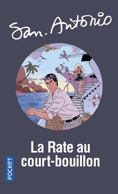 LA RATE AU COURT-BOUILLON