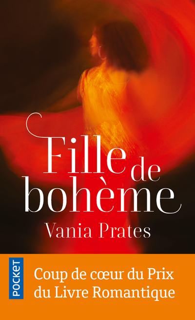 FILLE DE BOHEME