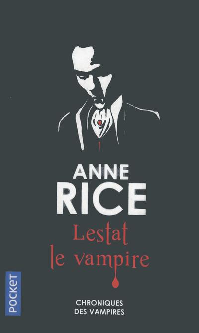 LESTAT LE VAMPIRE - TOME 2