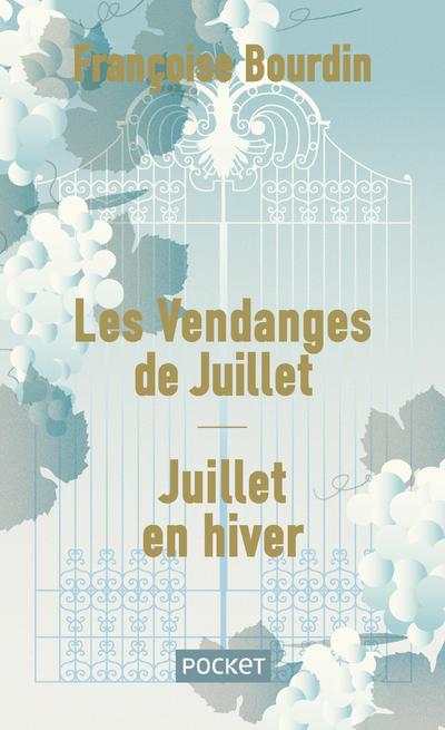 LES VENDANGES DE JUILLET - JUILLET EN HIVER - COLLECTOR