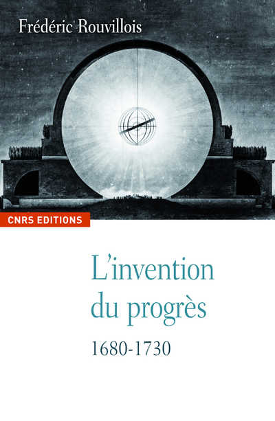 L'INVENTION DU PROGRÈS