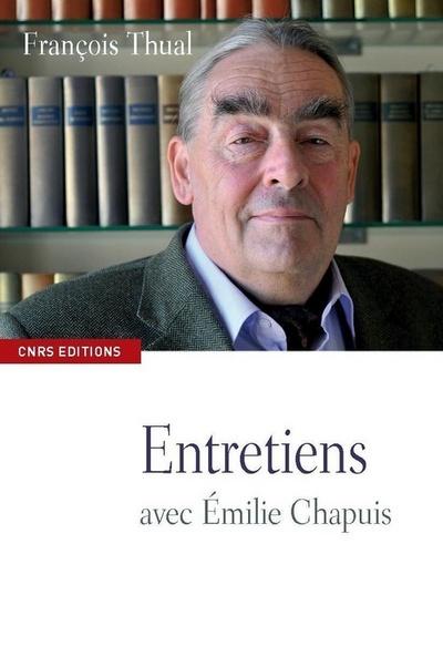 LA PASSION DES AUTRES. ENTRETIENS AVEC EMILIE CHAPUIS