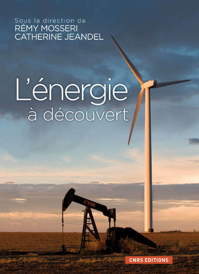 L'ENERGIE À DÉCOUVERT