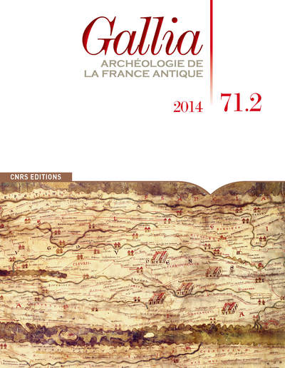 GALLIA 71-2 2014