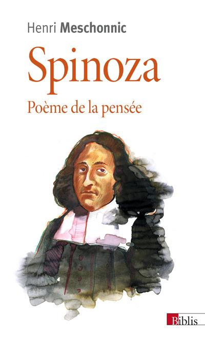 SPINOZA - POEME DE LA PENSEE
