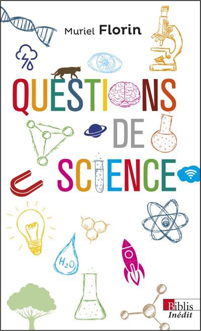 QUESTIONS DE SCIENCES