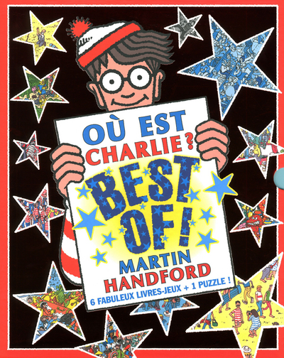 OU EST CHARLIE ? BEST OF !