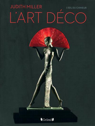 ART DECO, NOUVELLE EDITION