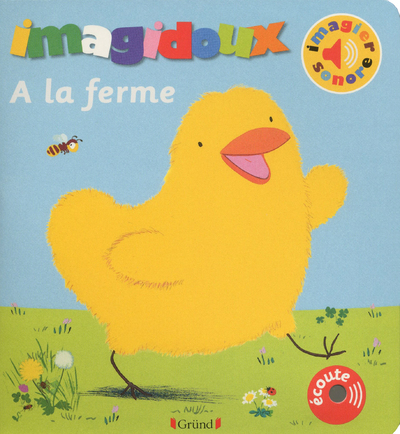 IMAGIDOUX SONORE - A LA FERME